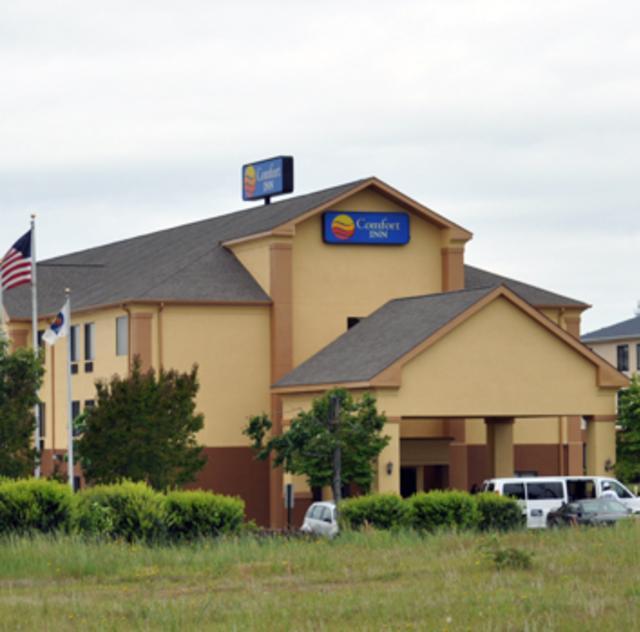 Comfort Inn Garner