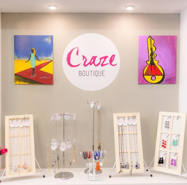 Craze Boutique