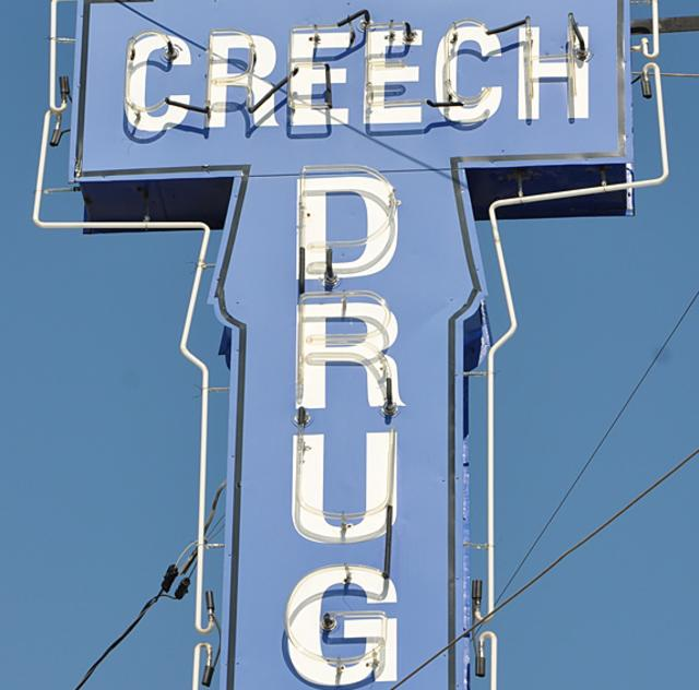 Creech Drugstore