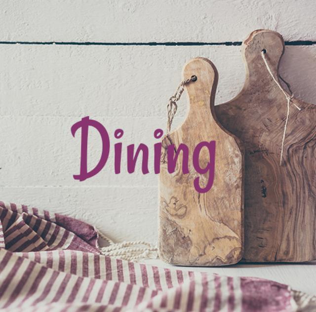 Dining Default