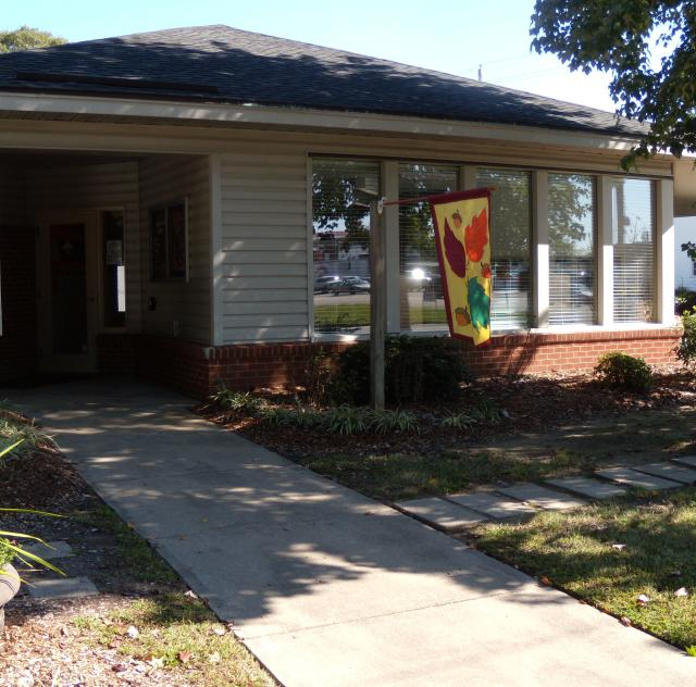 Selma Public Library