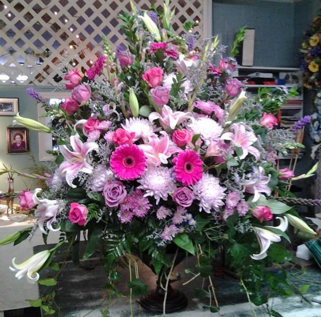 Hank's Florist