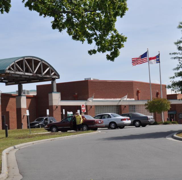 Johnston Medical Mall
