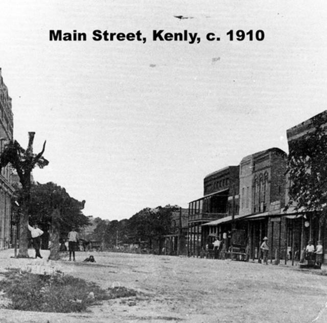 HistoricKenly