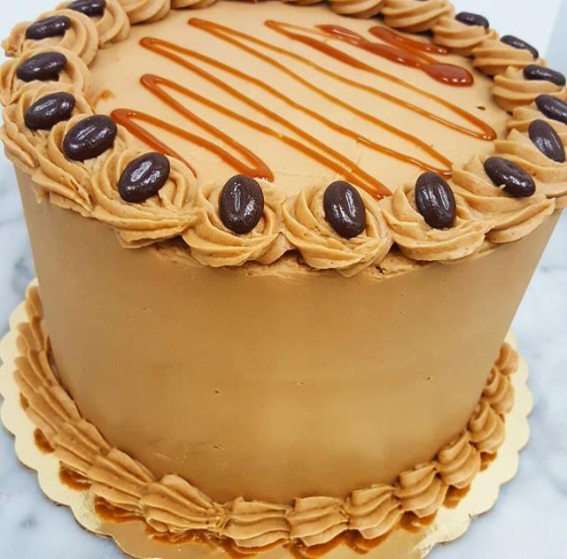 JP's Pastry