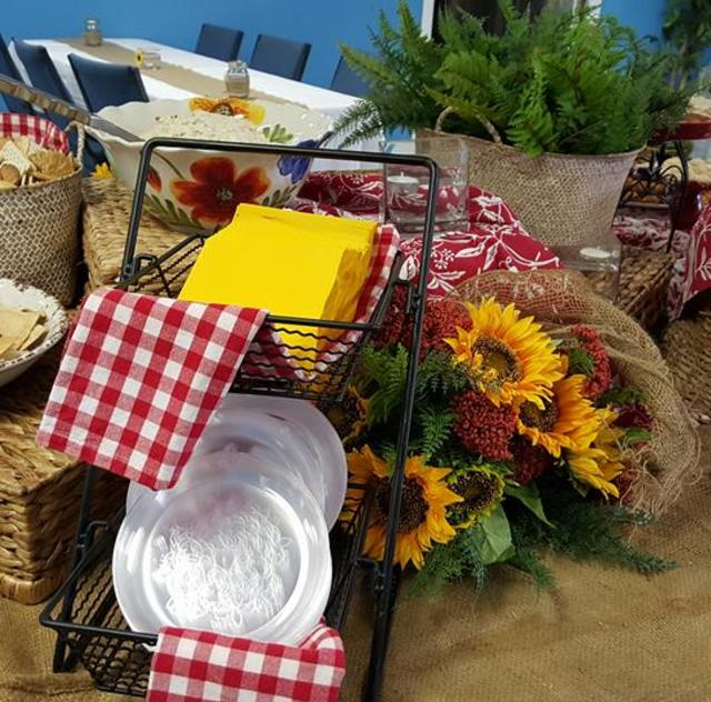Lowell Mills Catering
