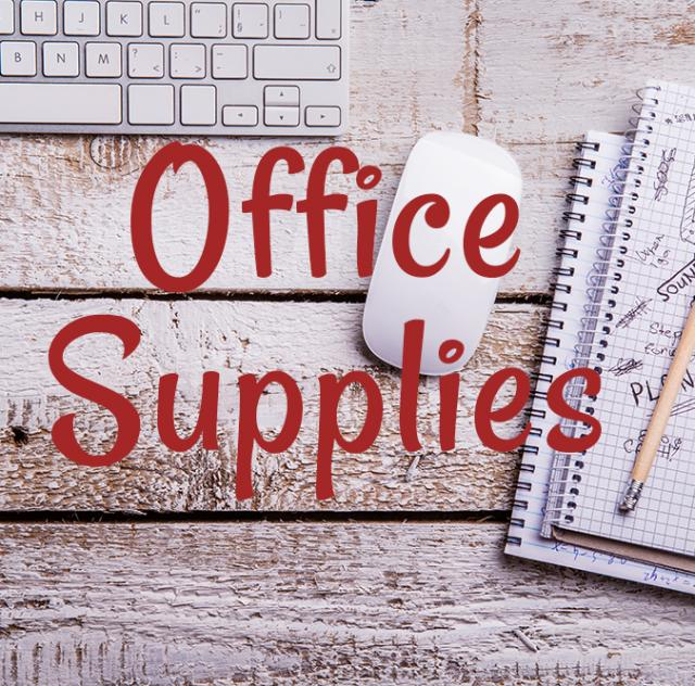 Medlin Office Supply