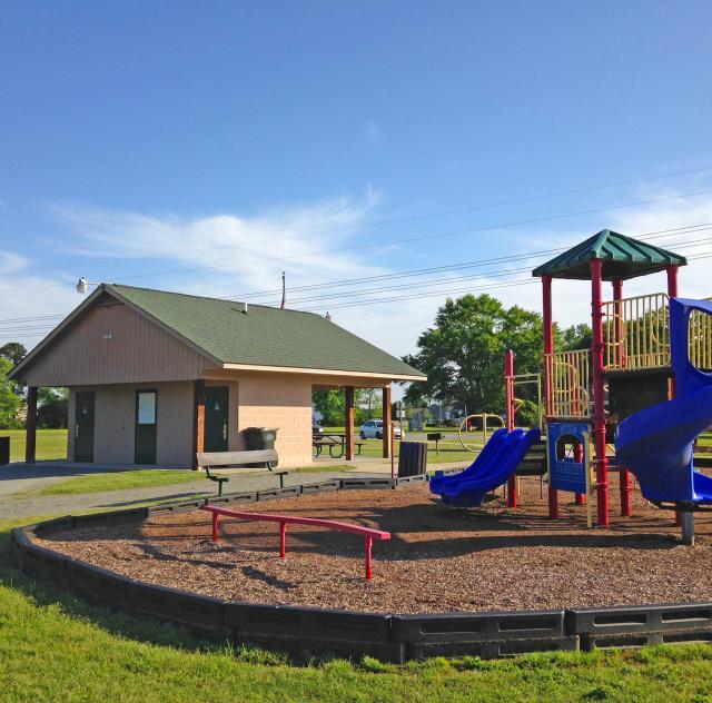 Princeton Community Park