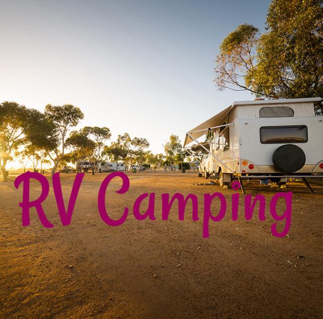 Happy Trails Campground