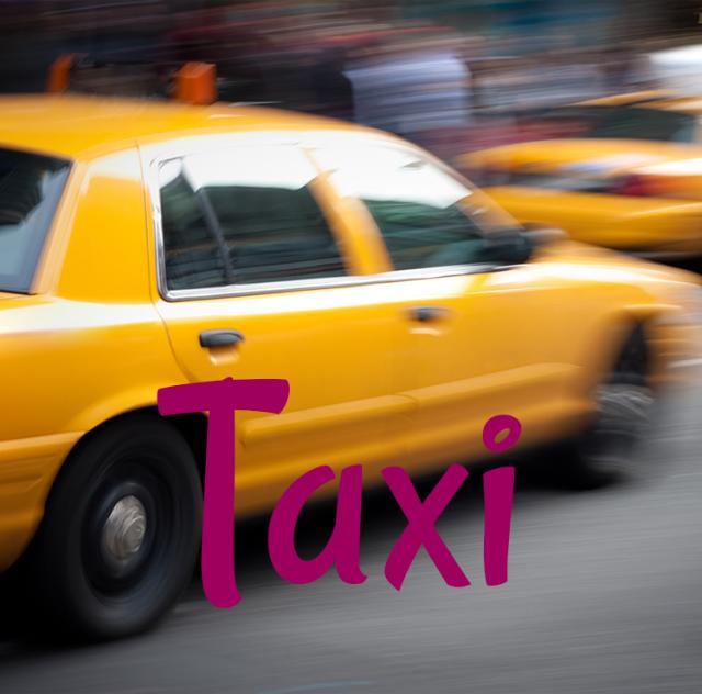 Tele Taxi
