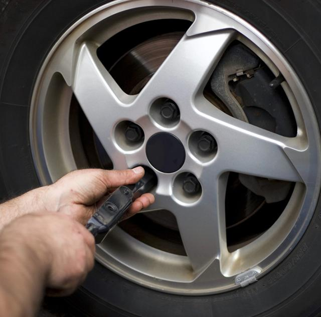 Perry Brothers Tire Service