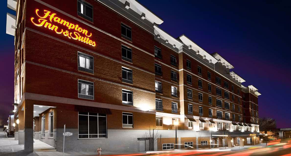 Book Your Room For Ibma World Of Bluegrass