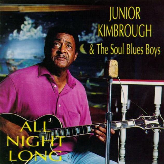 Junior Kimbrough
