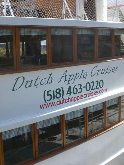 Dutch Apple Cruises & Tours
