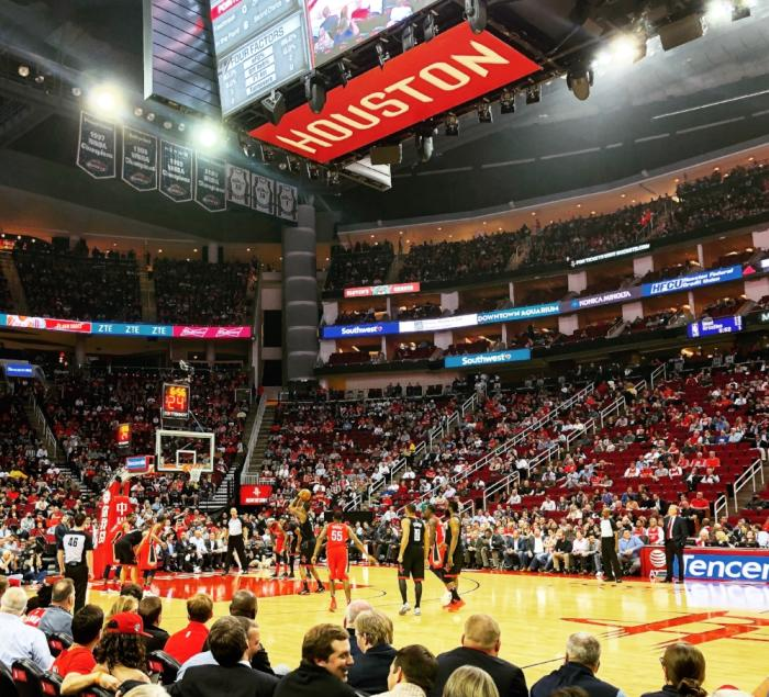 Houston Rockets - Basketball