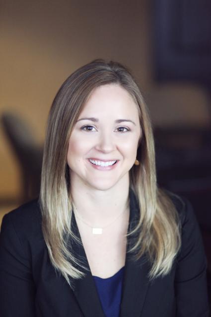 Amy McCarter Headshot
