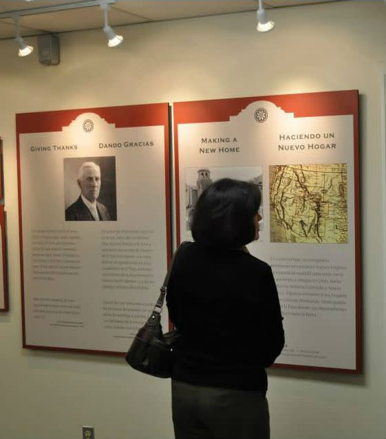 Museum of Mexican Mormon History