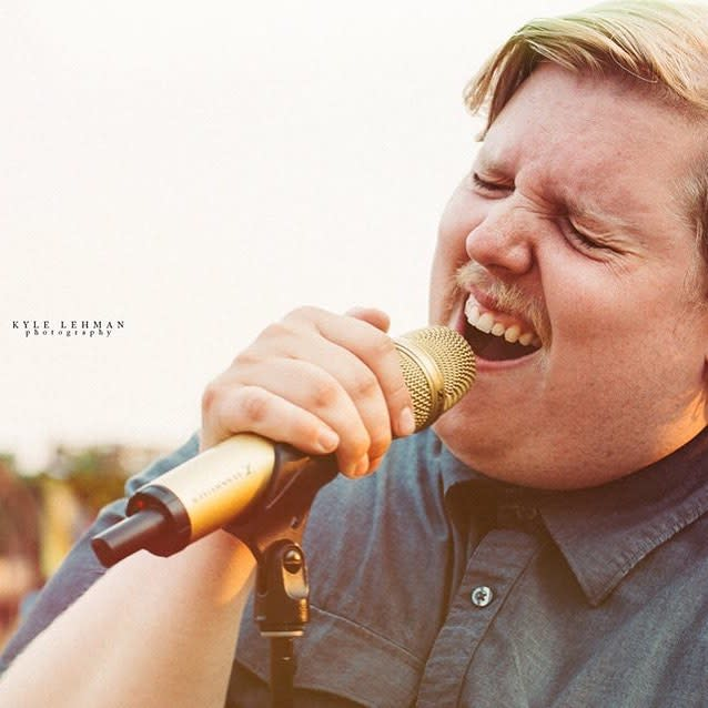 Favorite Local Band - The Millenium - Photo by: Kyle Lehman