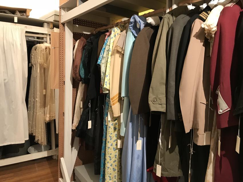 2017-Ontario-County-Historical-Museum-Interior-wardrobe