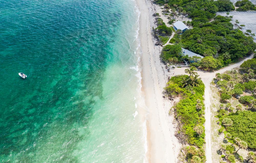 Dania Beach 1000x640