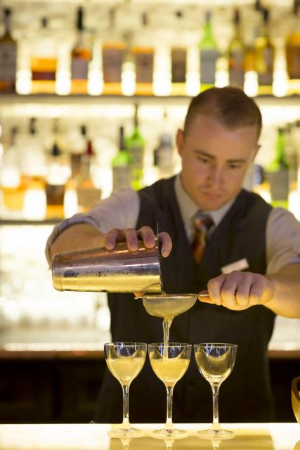 Gabe the Bartender