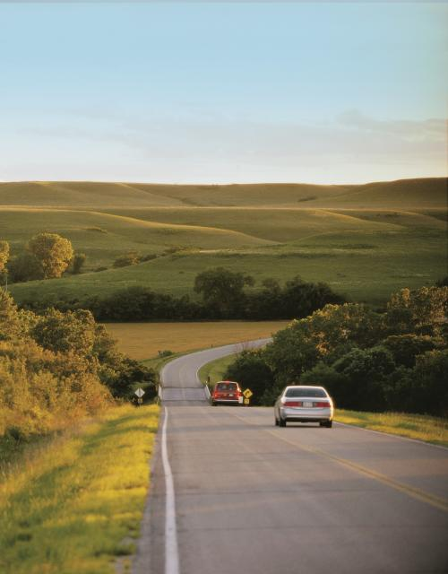 Flint Hills National Scenic Byway