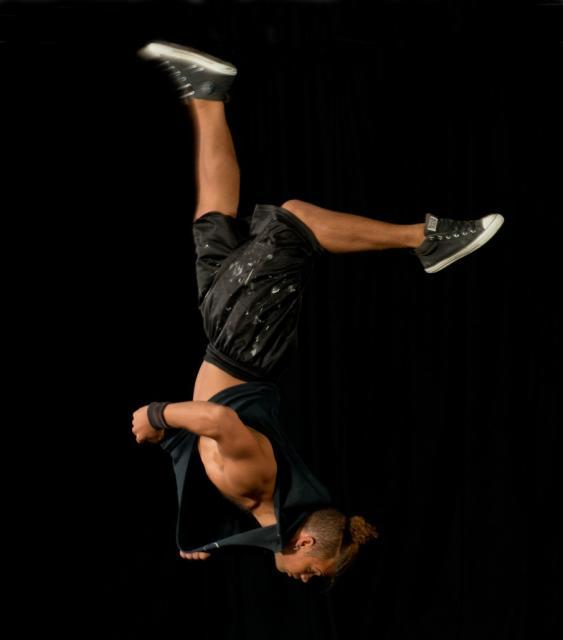 Spector Dance