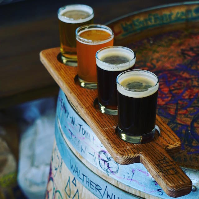 photo from riip beer company