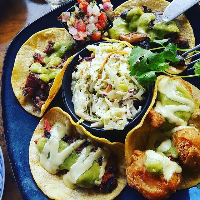 Solita Tacos
