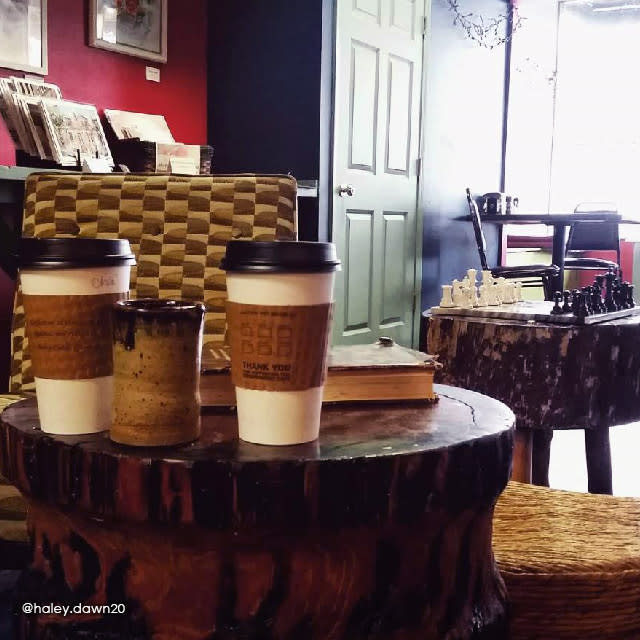 Stellar Beans Coffeehouse in Lake Charles