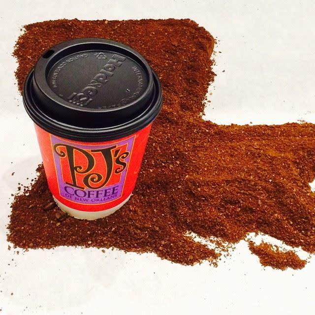 PJ's Coffee Lake Charles