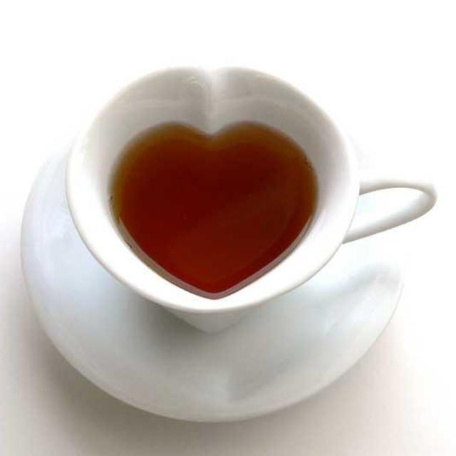 Carytown Teas