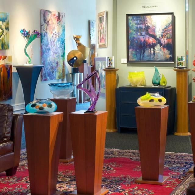 NEW Chasen Galleries