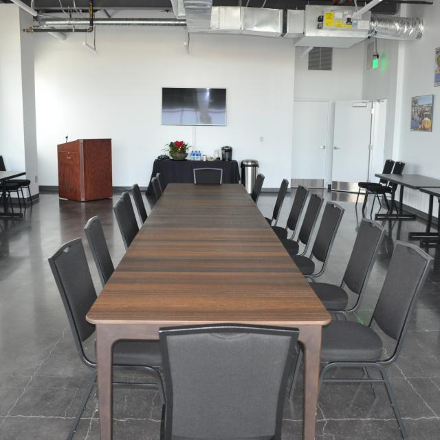 2nd Floor Conf Room