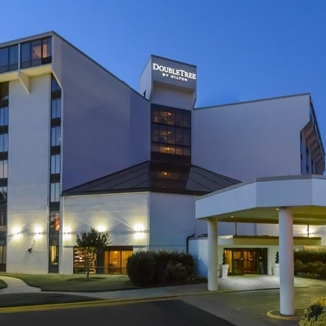 NEW DoubleTree by Hilton Midlothian
