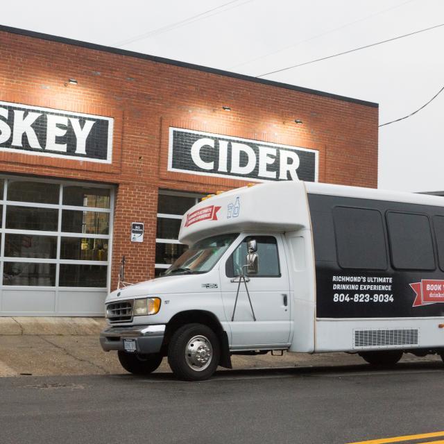 Buskey Cider