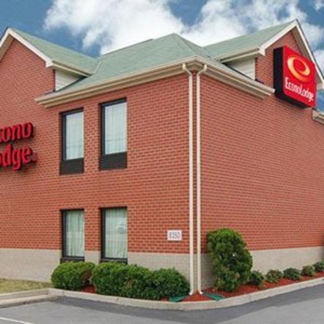 NEW Econo Lodge North