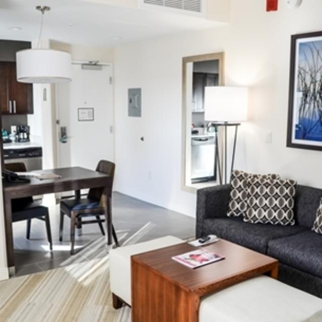 NEW Homewood Suites Downtown