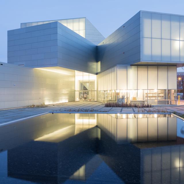Institute for Contemporary Art at VCU 2