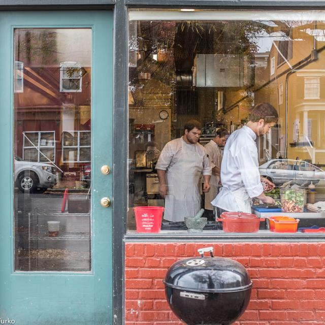 Real Richmond Food Tours