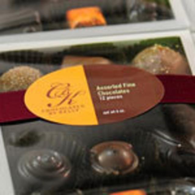 Kelly Chocolate