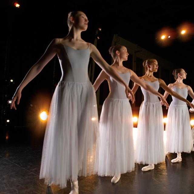 Richmond Ballet - Dancers