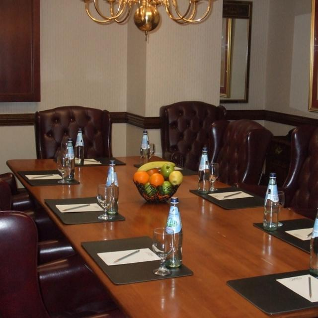 Berkeley Meeting Room