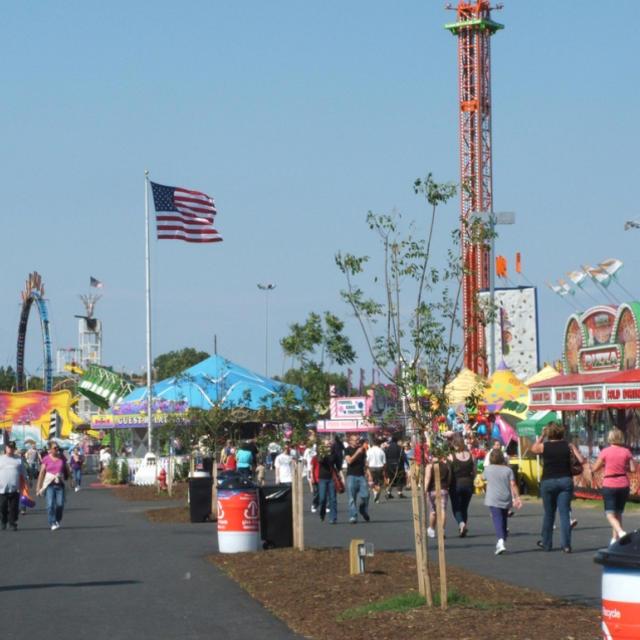Meadow Event Park
