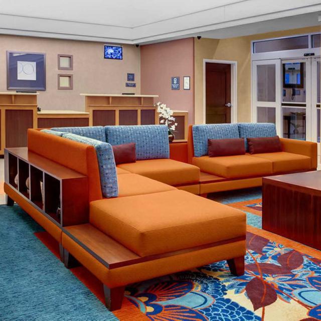 NEW Residence Inn Chester