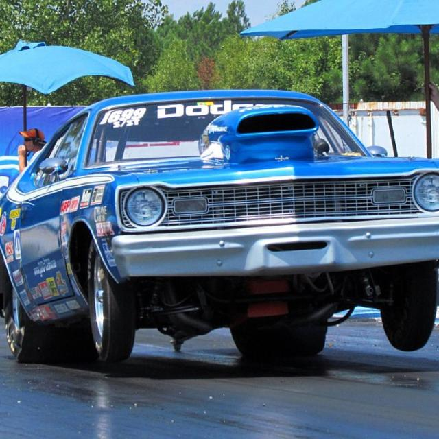Richmond Dragway