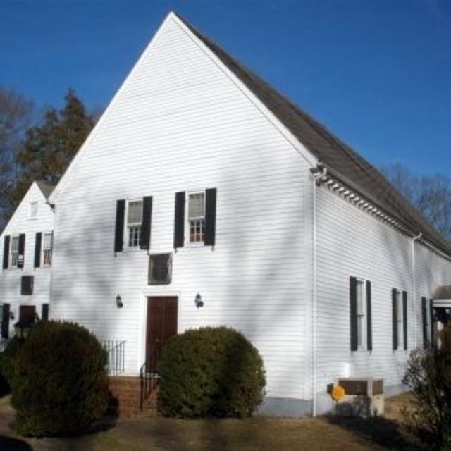 Slash Church