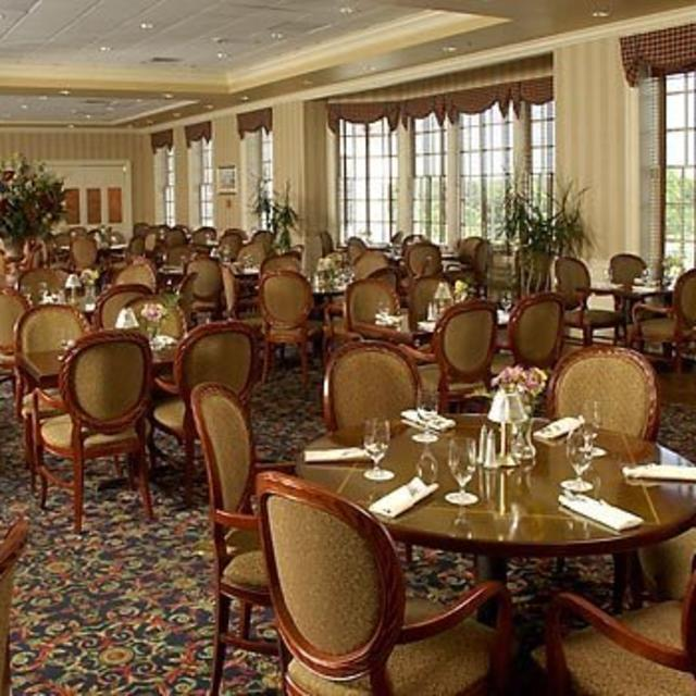 The Glen Restaurant