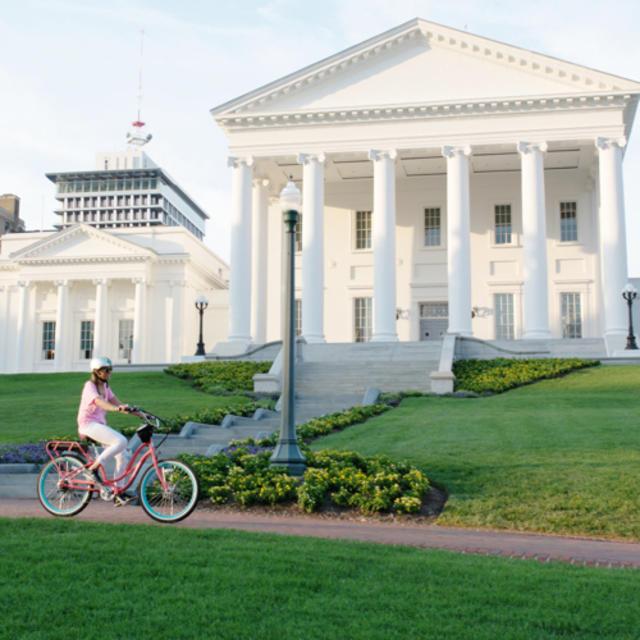 VA Capitol Rider