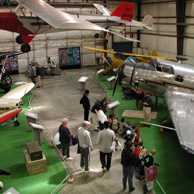 Dominion Aviation